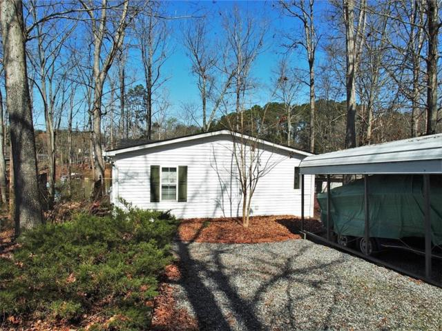 118 Pikes Ridge, Anderson, SC 29626 (MLS #20200924) :: Les Walden Real Estate