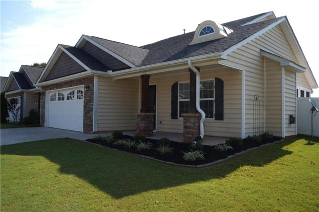 32 Hillsborough Drive, Anderson, SC 29621 (MLS #20200925) :: Les Walden Real Estate