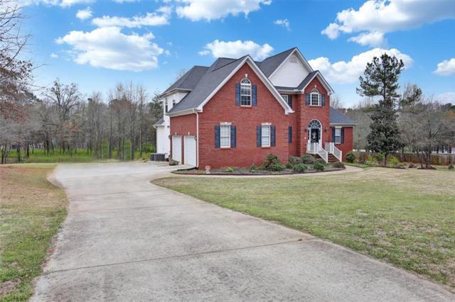 5410 Midway Road, Williamston, SC 29697 (MLS #20200997) :: The Powell Group of Keller Williams