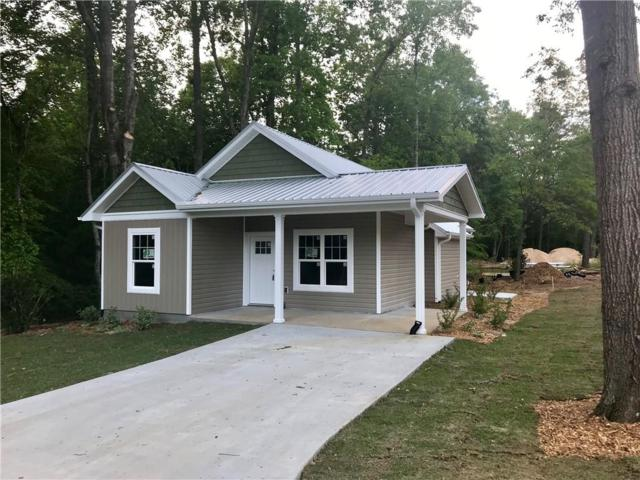 108 Parkview Drive, Walhalla, SC 29691 (MLS #20201054) :: The Powell Group of Keller Williams