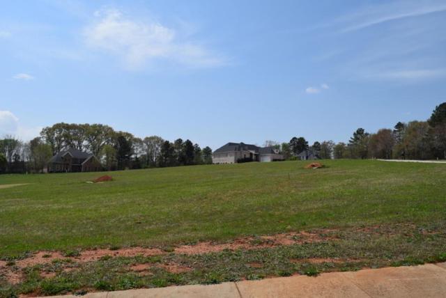 138 Rivendell Drive, Anderson, SC 29621 (MLS #20201094) :: Tri-County Properties