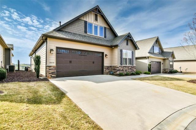 3410 Driver Court, Seneca, SC 29678 (MLS #20201096) :: Les Walden Real Estate