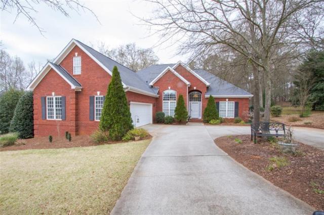 106 Mcphail Farms Circle, Anderson, SC 29621 (MLS #20201147) :: Tri-County Properties