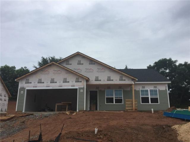204 Ashwood Lane, Anderson, SC 29625 (MLS #20201389) :: Tri-County Properties