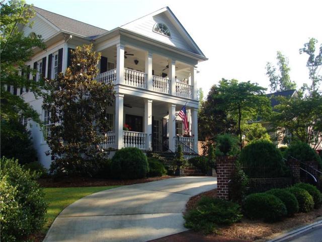 324 Avenue Of Oaks Avenue, Anderson, SC 29621 (MLS #20201571) :: The Powell Group of Keller Williams