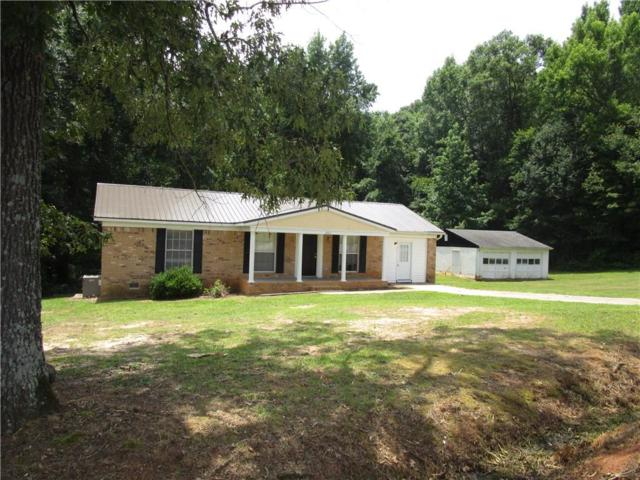 3922 Seminole Avenue, Anderson, SC 29624 (MLS #20201582) :: The Powell Group of Keller Williams