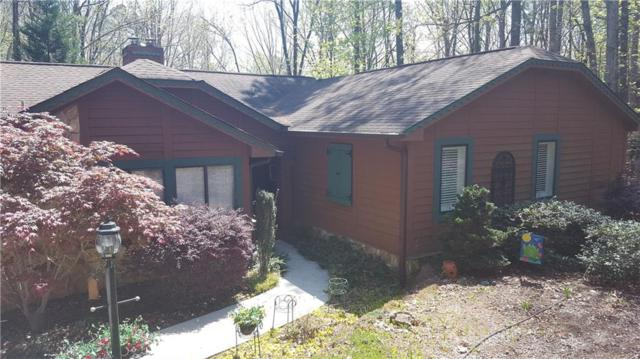 23 Commodore Drive, Salem, SC 29676 (MLS #20201587) :: Tri-County Properties