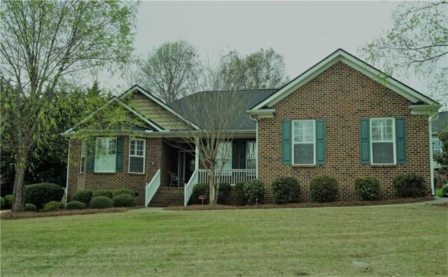 3 Couples Court, Greenville, SC 29609 (MLS #20201729) :: The Powell Group of Keller Williams