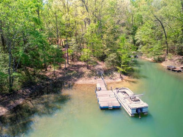 Lot 18 Sandy Lane, Townville, SC 29689 (#20202025) :: Connie Rice and Partners