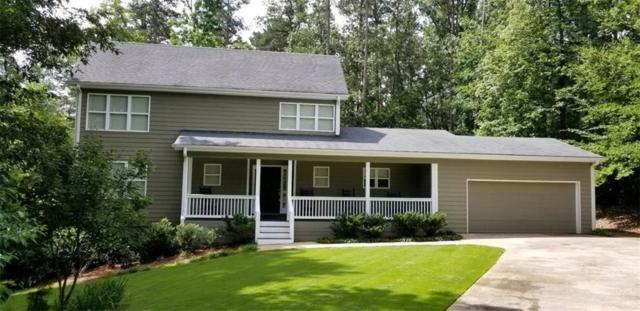 563 Trudys Trail, Martin, GA 30557 (MLS #20202195) :: Tri-County Properties