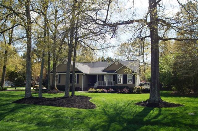 500 Lia Way, Easley, SC 29642 (MLS #20202668) :: Tri-County Properties