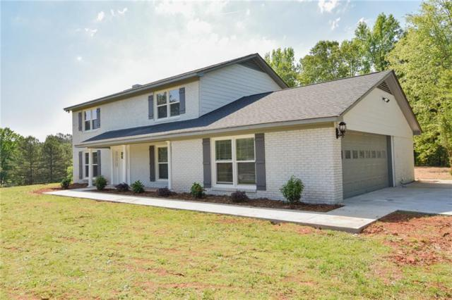 516 Horseshoe Drive, Seneca, SC 29678 (MLS #20202677) :: Tri-County Properties