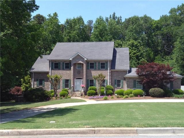 182 Graylyn Drive, Anderson, SC 29621 (MLS #20202748) :: Tri-County Properties