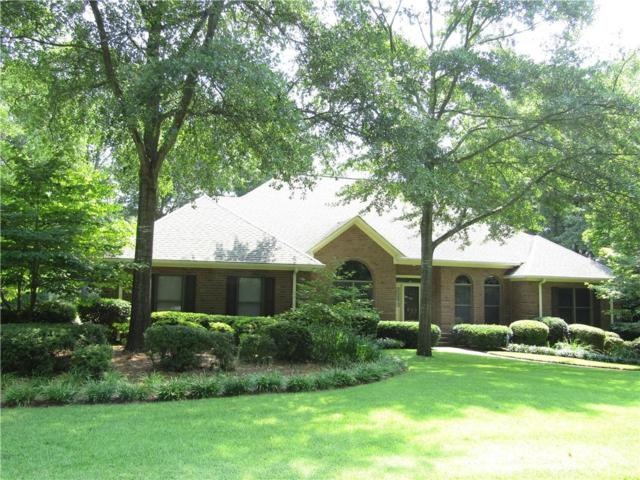 513 Upland Way, Anderson, SC 29621 (MLS #20202942) :: The Powell Group of Keller Williams