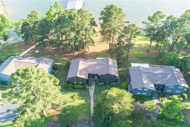 6 Hartwell Villas, Anderson, SC 29626 (MLS #20202980) :: Tri-County Properties