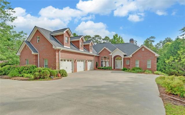 1100 Melody Lane, Hartwell, GA 30643 (MLS #20203078) :: Tri-County Properties