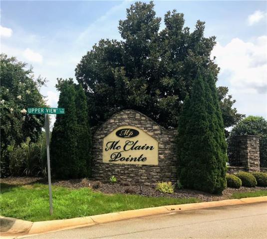 110 Upper View Terrace, Anderson, SC 29625 (MLS #20203181) :: Les Walden Real Estate