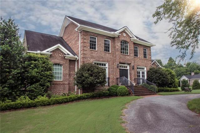 108 Steeplechase, Belton, SC 29627 (MLS #20203296) :: The Powell Group of Keller Williams