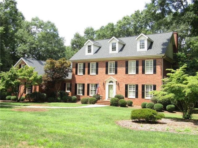 2 Marcdon Place, Anderson, SC 29621 (MLS #20203307) :: The Powell Group of Keller Williams