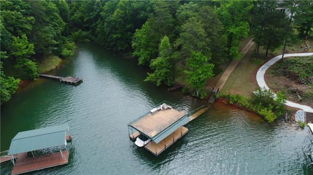 1400 Trusler Road, Anderson, SC 29626 (MLS #20203357) :: Les Walden Real Estate