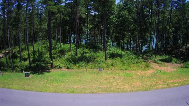 7 Little Keowee Boulevard, West Union, SC 29696 (MLS #20203372) :: Tri-County Properties