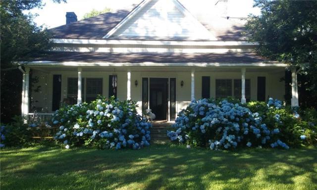 23008 Mcdonald Point, Seneca, SC 29672 (MLS #20203460) :: Tri-County Properties