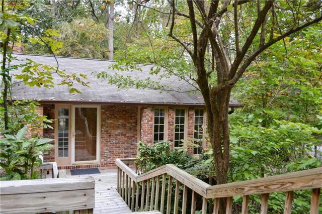 315 Woodland Way, Clemson, SC 29631 (MLS #20203497) :: Tri-County Properties