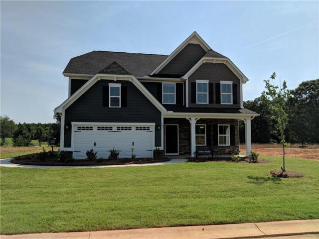 103 Bronson Ridge, Anderson, SC 29621 (MLS #20203511) :: Les Walden Real Estate