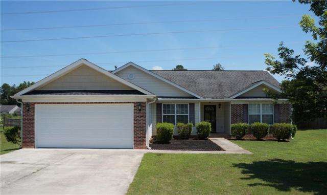 106 Glen Arbor Drive, Anderson, SC 29625 (MLS #20203919) :: Les Walden Real Estate