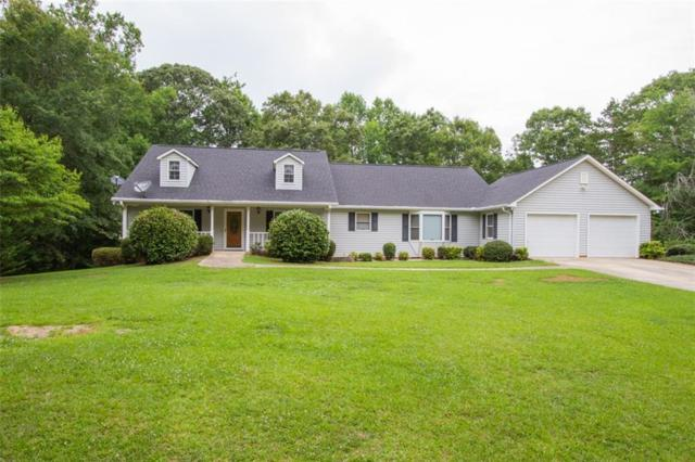 105 Secession Way, Anderson, SC 29625 (MLS #20203960) :: Tri-County Properties