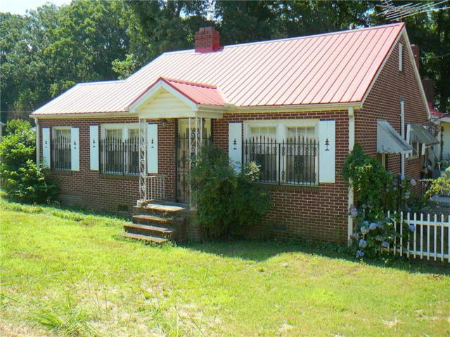 2801 W Whitner Street, Anderson, SC 29626 (MLS #20204135) :: Tri-County Properties