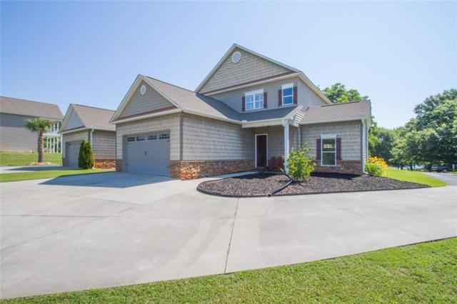 116 Oakview Road, Townville, SC 29689 (MLS #20204196) :: The Powell Group of Keller Williams