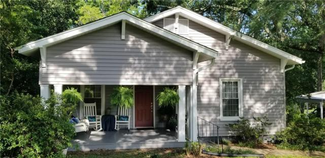 310 Gassaway Street, Central, SC 29630 (MLS #20204289) :: The Powell Group of Keller Williams