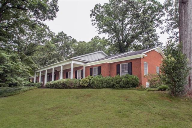 113 Postelle Drive, Anderson, SC 29621 (MLS #20204463) :: Tri-County Properties