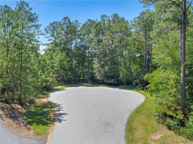 13-A Waterford Farms Lane, Seneca, SC 29672 (#20204537) :: Connie Rice and Partners