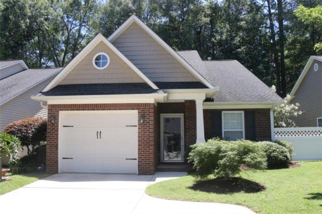 108 Abigail Lane, Anderson, SC 29621 (MLS #20204568) :: Tri-County Properties