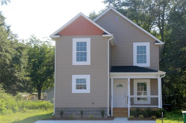 123 Crown Court, Williamston, SC 29697 (MLS #20204852) :: The Powell Group of Keller Williams