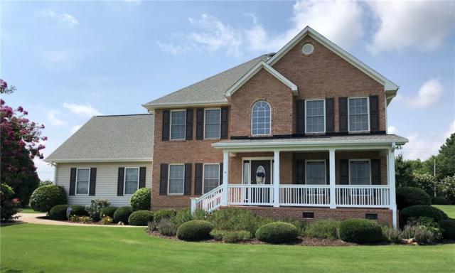 102 Windham Drive, Anderson, SC 29621 (MLS #20205005) :: Les Walden Real Estate