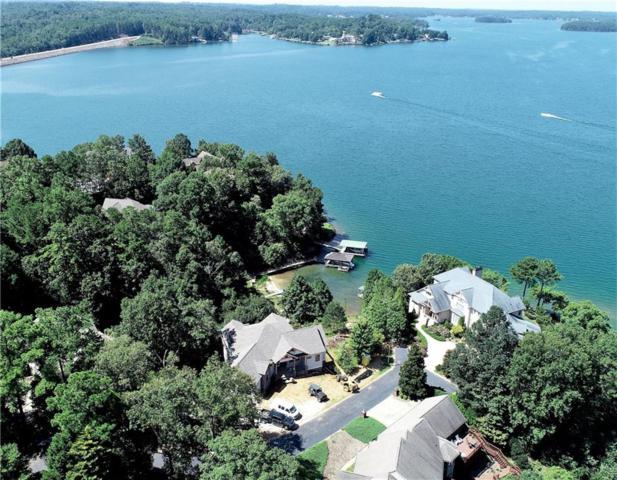 305 Wynswept Pointe, Seneca, SC 29672 (MLS #20205066) :: Tri-County Properties