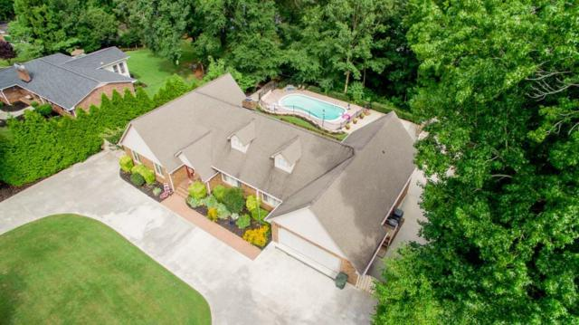 204 Nottingham Way, Anderson, SC 29621 (MLS #20205096) :: The Powell Group of Keller Williams