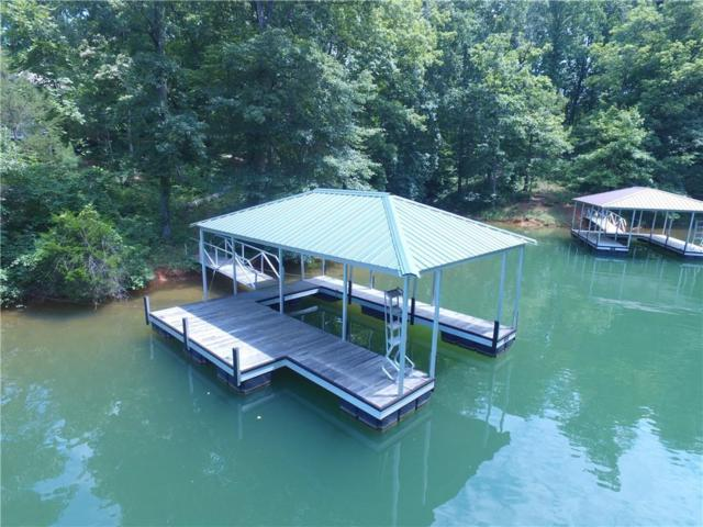 220 Long Bay Drive, West Union, SC 29696 (MLS #20205204) :: Tri-County Properties