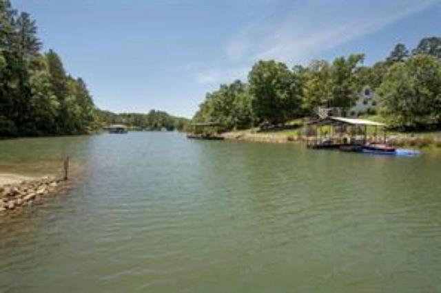 Lot 36 Fisherman Lane, Seneca, SC 29672 (MLS #20205244) :: Les Walden Real Estate