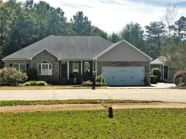 203 Sun Boulevard, Easley, SC 29642 (MLS #20205276) :: Les Walden Real Estate