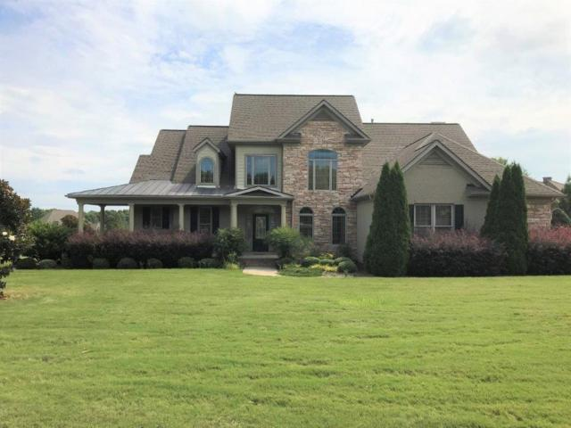 101 Rivendell Drive, Anderson, SC 29621 (MLS #20205282) :: The Powell Group