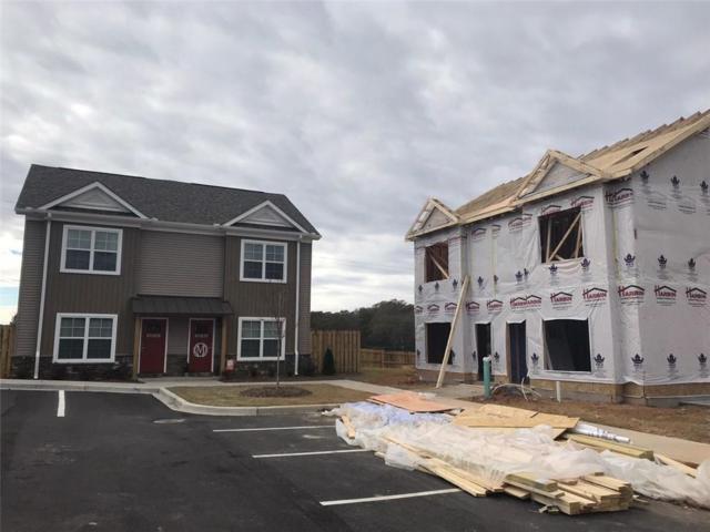 235 Pendleton Road, Clemson, SC 29631 (MLS #20205387) :: Tri-County Properties