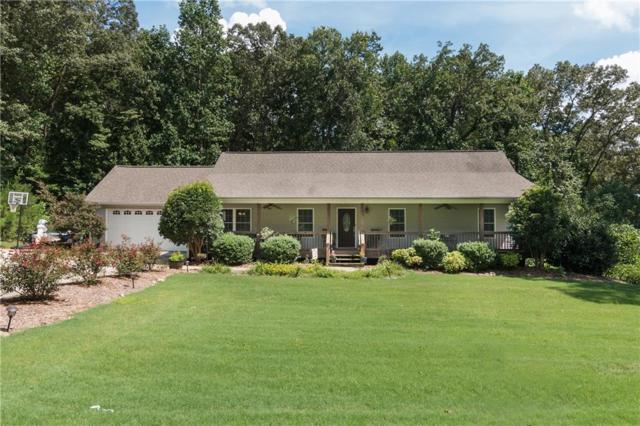 304 Ridgeside Court, West Union, SC 29696 (MLS #20205449) :: Les Walden Real Estate