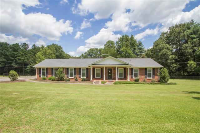 100 Donna Marie Drive, Piedmont, SC 29673 (MLS #20205621) :: The Powell Group of Keller Williams