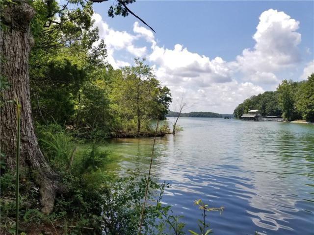10 Osceola Trail, Fair Play, SC 29643 (MLS #20205897) :: Tri-County Properties
