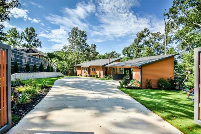 5609 Guy Road, Anderson, SC 29625 (MLS #20206042) :: Tri-County Properties