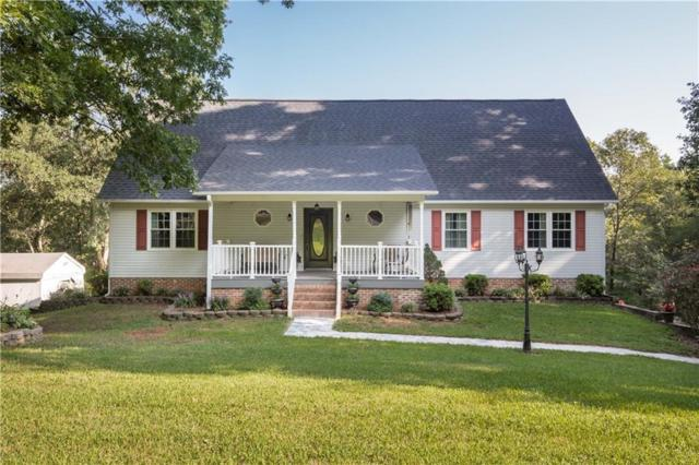 171 Silvery Lane, Liberty, SC 29657 (MLS #20206349) :: The Powell Group of Keller Williams